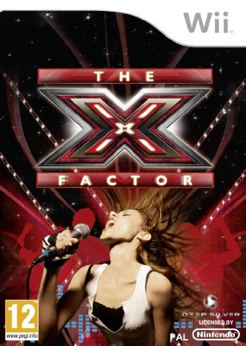 The X-Factor on Wii - Gamewise