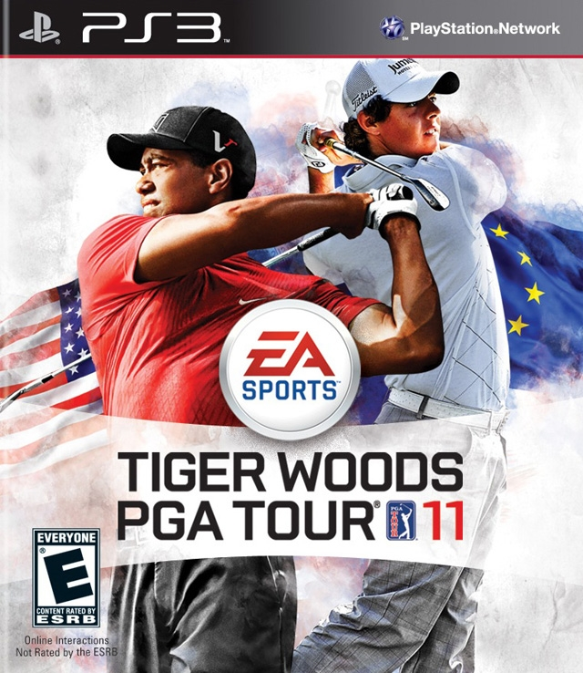 Tiger Woods PGA Tour 11 on PS3 - Gamewise