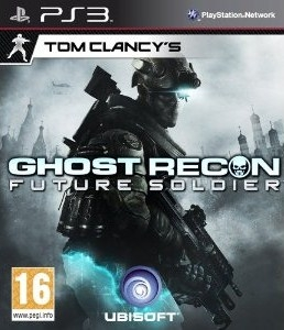 Tom Clancy's Ghost Recon: Future Soldier [Gamewise]