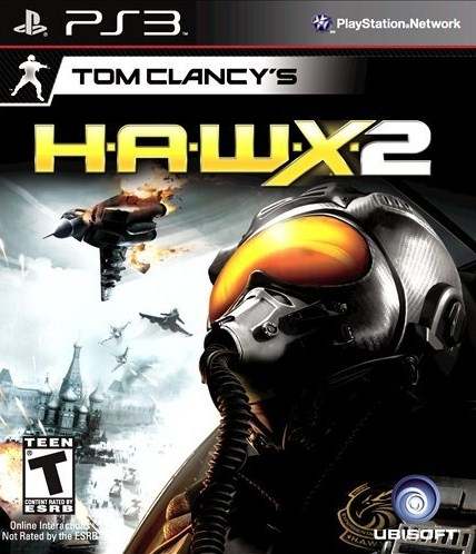 Tom Clancy's HAWX 2 [Gamewise]