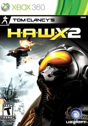 Tom Clancy's HAWX 2 on X360 - Gamewise