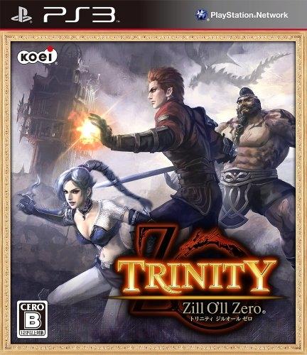 TRINITY: Souls of Zill O'll | Gamewise