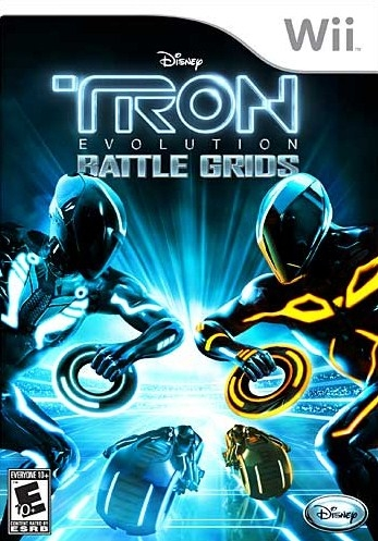 Gamewise TRON: Evolution - Battle Grids Wiki Guide, Walkthrough and Cheats