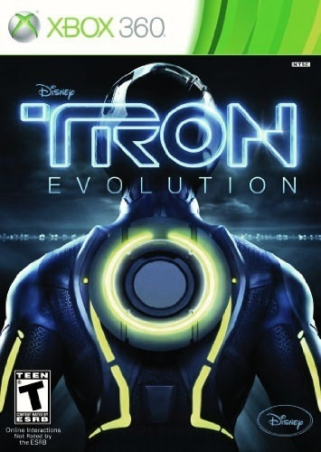 TRON: Evolution for X360 Walkthrough, FAQs and Guide on Gamewise.co