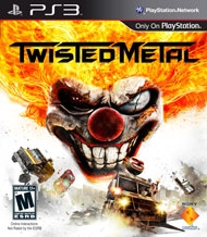 Twisted Metal Cheats, Codes, Hints and Tips - PS3