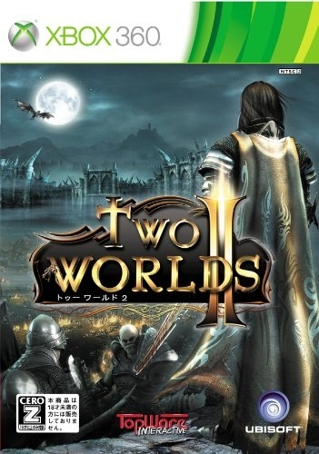 Two Worlds II Wiki - Gamewise