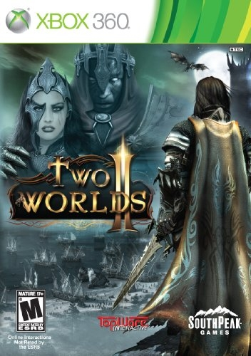 Two Worlds II | Gamewise