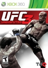 UFC Undisputed 3 on X360 - Gamewise