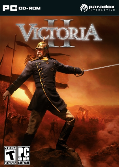 Victoria II on PC - Gamewise