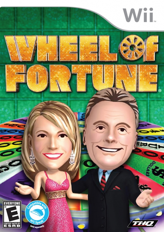 Wheel of Fortune [Gamewise]