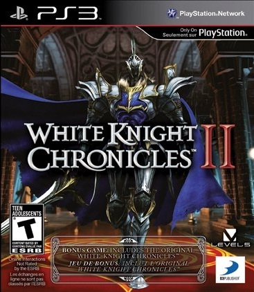 White Knight Chronicles II Wiki on Gamewise.co