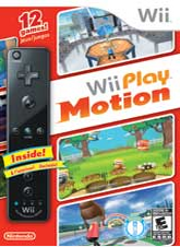 Gamewise Wii Play: Motion Wiki Guide, Walkthrough and Cheats