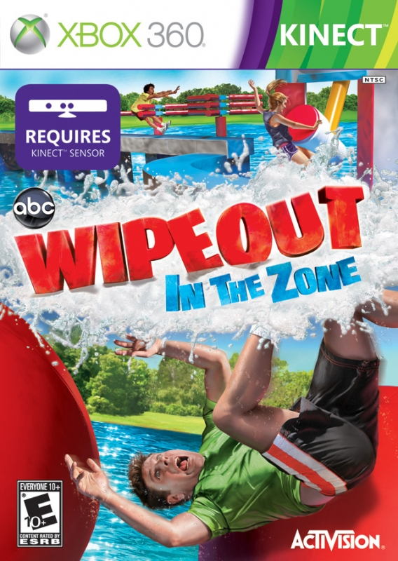 Wipeout: In The Zone [Gamewise]
