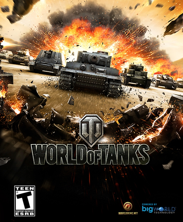 World of Tanks Wiki - Gamewise