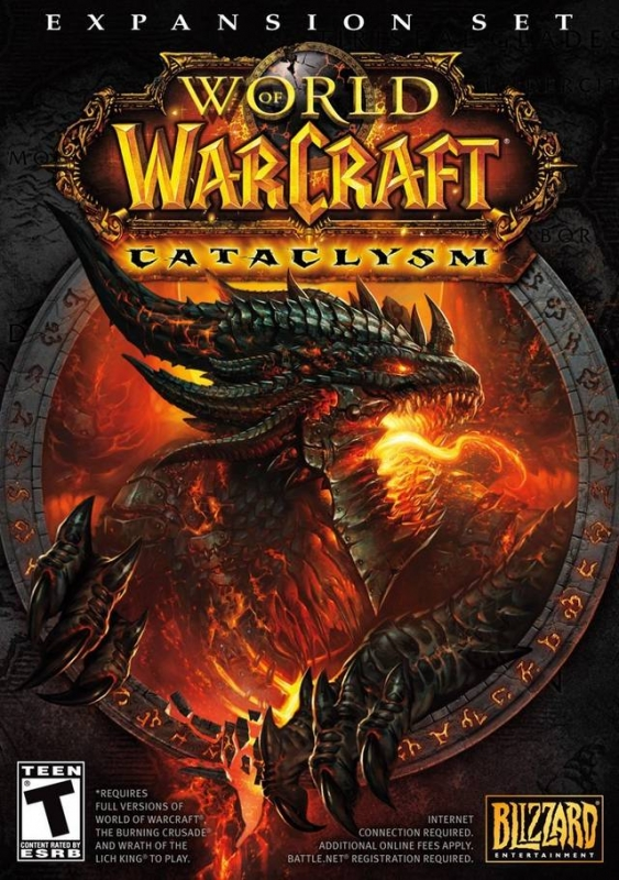 World of Warcraft: Cataclysm on PC - Gamewise