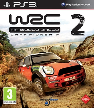 WRC 2: FIA World Rally Championship on PS3 - Gamewise