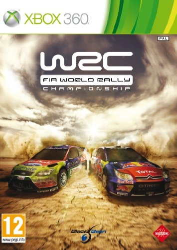 WRC: FIA World Rally Championship | Gamewise