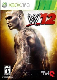 WWE '12 Wiki on Gamewise.co