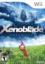 Xenoblade on Gamewise