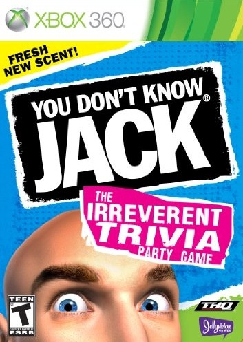 You Don't Know Jack on X360 - Gamewise