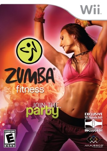 Zumba Fitness on Wii - Gamewise