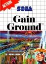 Gain Ground