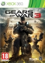 Gears of War 3 Release Date - X360