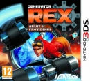 Generator Rex: Agent of Providence Wiki on Gamewise.co