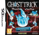 Ghost Trick: Phantom Detective on DS - Gamewise