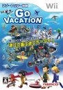 Go Vacation on Wii - Gamewise