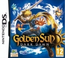 Golden Sun: Dark Dawn Wiki on Gamewise.co