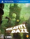 Gravity Rush on PSV - Gamewise