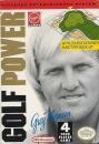 Greg Norman's Golf Power