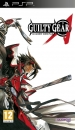 Guilty Gear XX Accent Core Plus on PSP - Gamewise