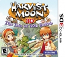 Harvest Moon: The Tale of Two Towns Wiki - Gamewise