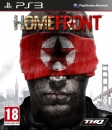 Homefront on PS3 - Gamewise