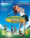 Hot Shots Golf on PSV - Gamewise