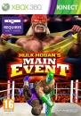Hulk Hogan's Main Event on X360 - Gamewise