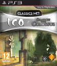 The ICO & Shadow of the Colossus Collection Release Date - PS3
