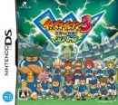 Inazuma Eleven 3: Sekai e no Chousen!! Bomber / Spark on DS - Gamewise