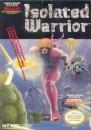 Isolated Warrior