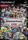 J-League Winning Eleven 2010: Club Championship Wiki - Gamewise