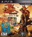 The Jak and Daxter Collection on PS3 - Gamewise