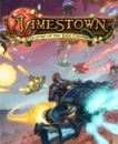 Jamestown: Legend of the Lost Colony