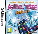 Jewel Time Deluxe [Gamewise]