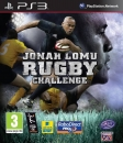 Jonah Lomu Rugby Challenge on PS3 - Gamewise