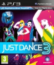 Just Dance 3 Release Date - PS3