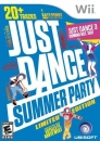 Gamewise Just Dance: Summer Party Wiki Guide, Walkthrough and Cheats