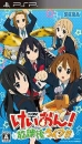 K-ON! Houkago Live!! on PSP - Gamewise
