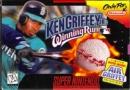 Ken Griffey Jr.'s Winning Run